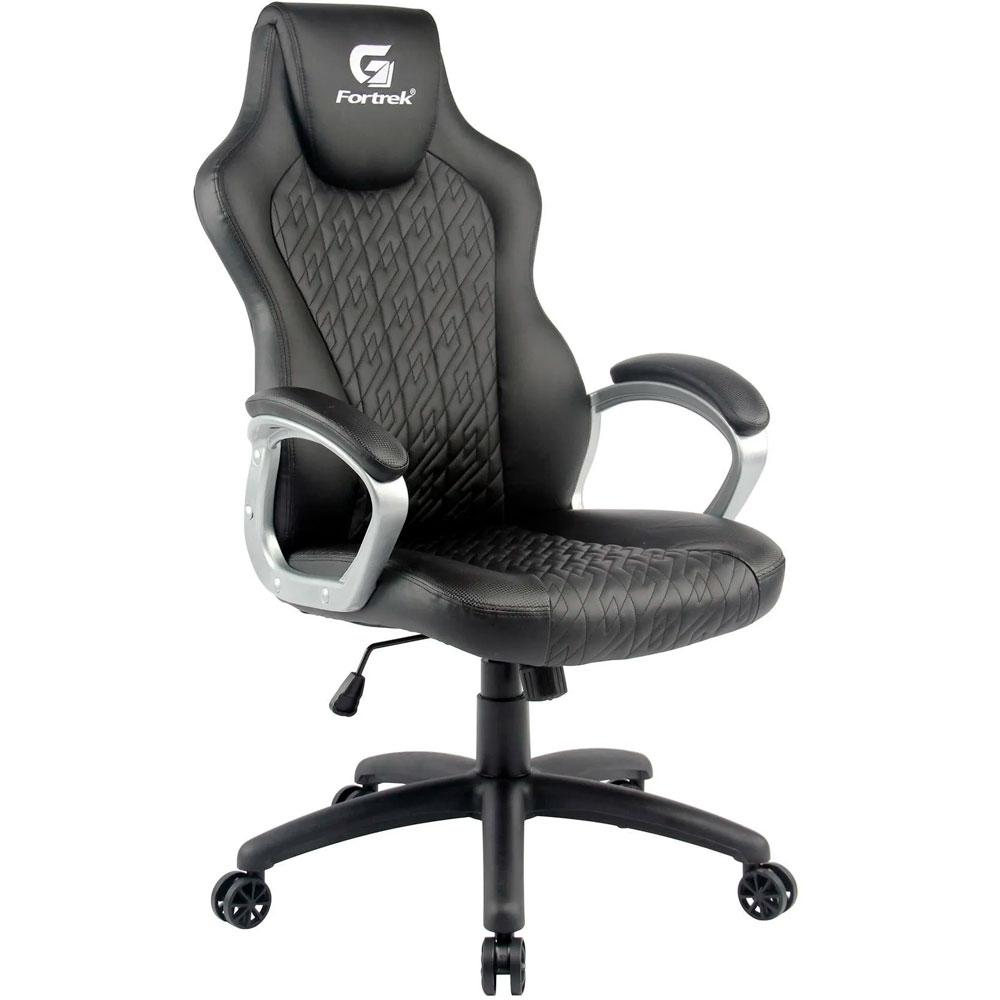 Cadeira Gamer FORTREK Blackfire - Preta