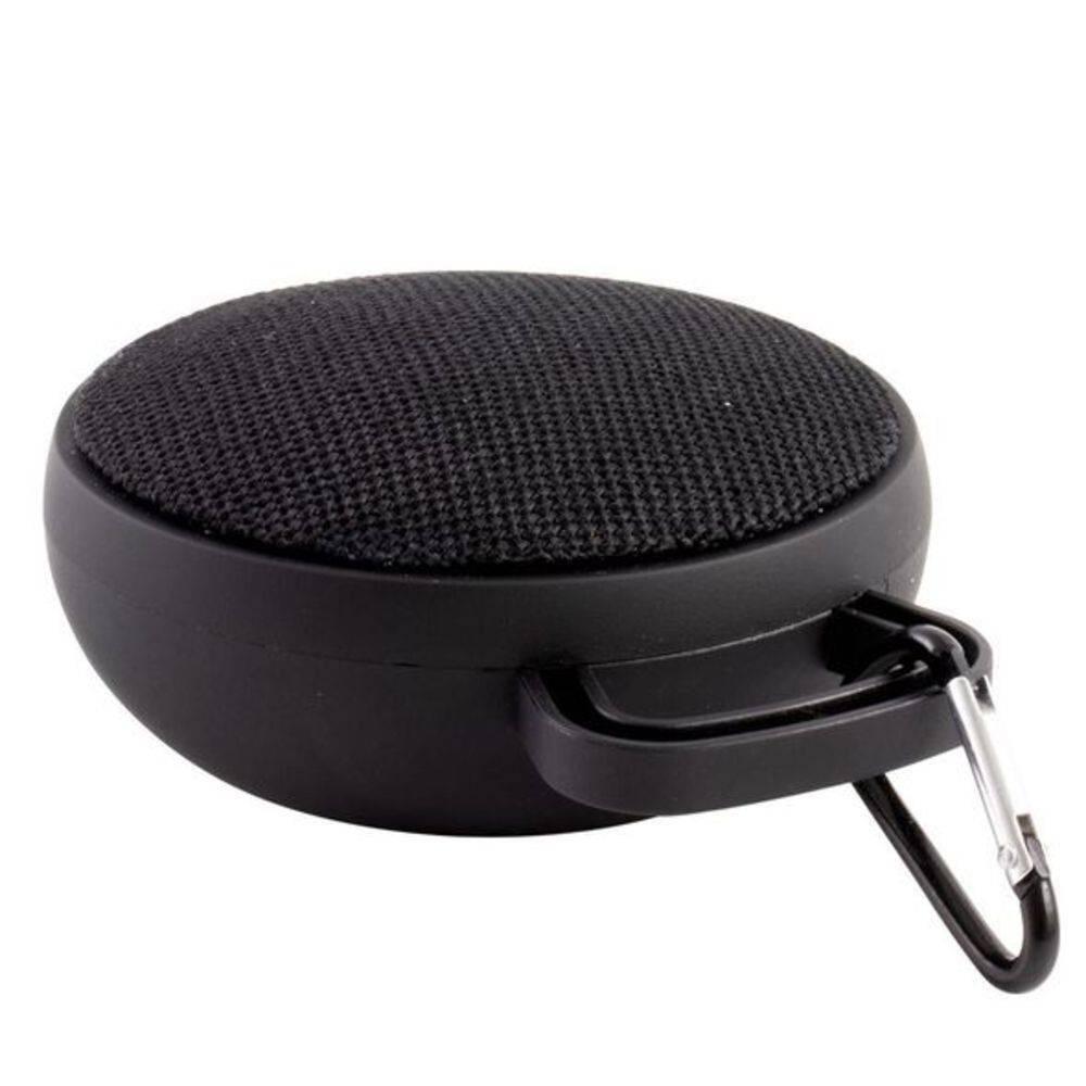 Caixa De Som Oex Speaker Pouch Preta - Sk408