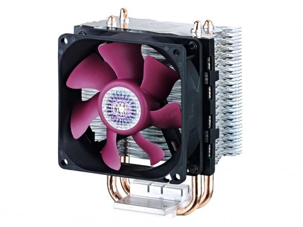 Cooler para Processador Intel CoolerMaster Blizzard T2 AMD/Intel - RR-T2-22FP-R1