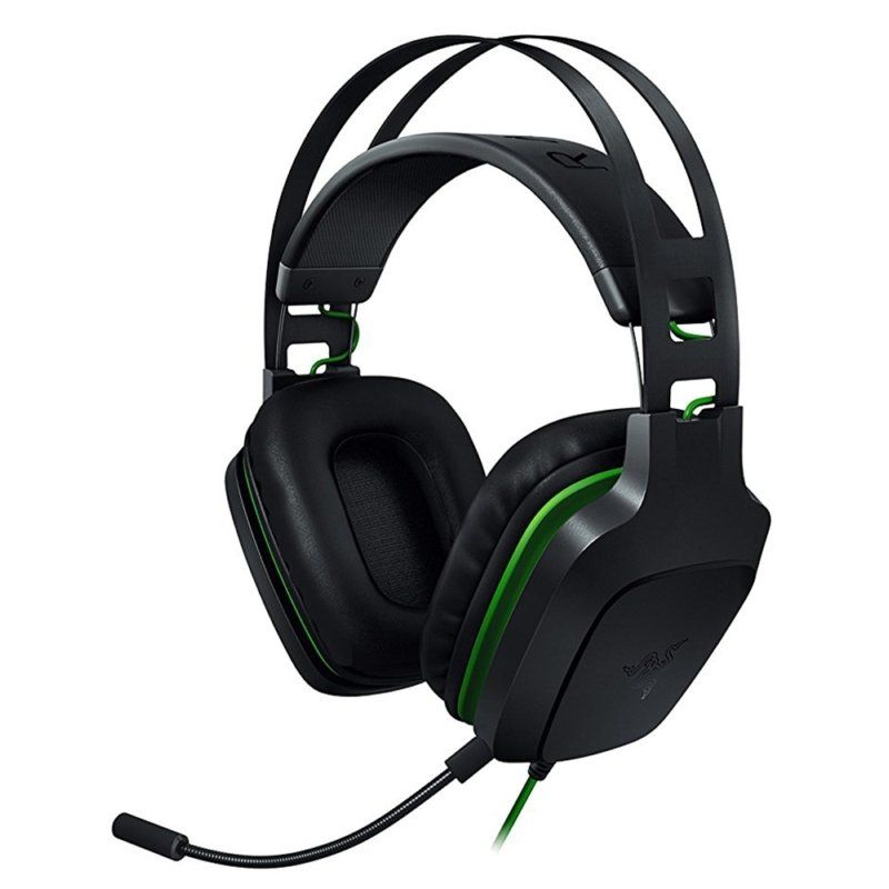 Fone de Ouvido Headset Gamer Razer Electra V2, Som 7.1 Virtual, Conexão P2 - RZ04-02210100-R3U1