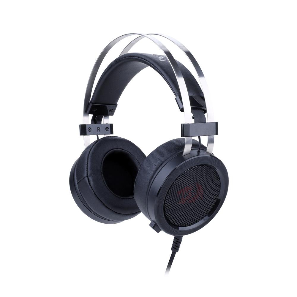 Fone De Ouvido Headset Gamer Redragon Scylla - H901
