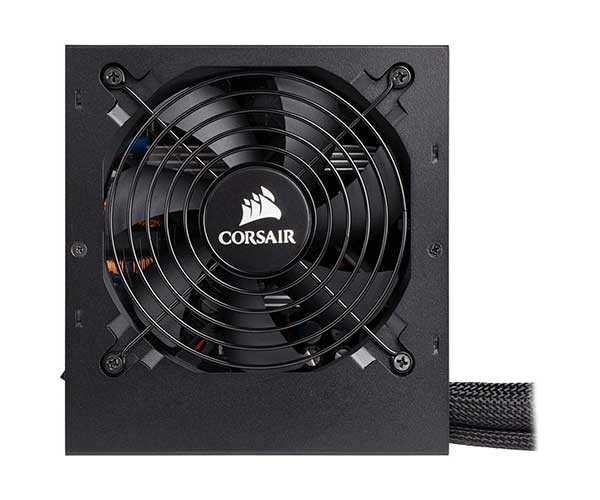 Fonte Corsair CX550 80 Plus Bronze, 550WTS Reais - CP-9020121-WW