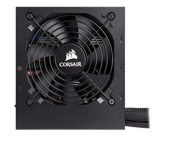Fonte Corsair CX750 80 Plus Bronze, 750WTS Reais - CP-9020123-WW