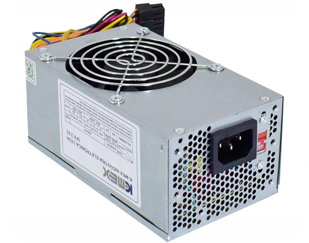 FONTE ITX/TFX 200WTS REAIS K-MEX - PD-200 RNG
