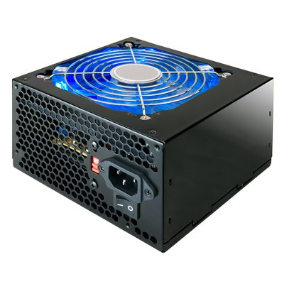 Fonte Mymax ATX 420W 24 Pinos 2 Sata High Power