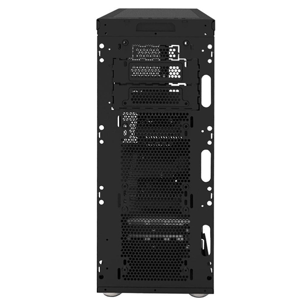 Gabinete Gamer Bluecase BG-007 S/ Fonte USB 3.0 Frontal
