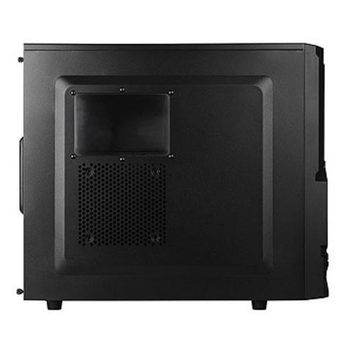 Gabinete Gamer Thermaltake ATX Commander MS-II, Preto - VN900A1W2N