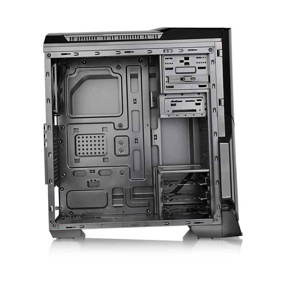 Gabinete Thermaltake Versa N21 Mid-Tower Chassis CA-1D9-00M1WN-00 Preto