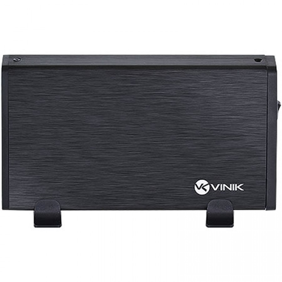 Gaveta Case P/ HD 3.5 USB 3.0 - Vinik - ate HD 4TB