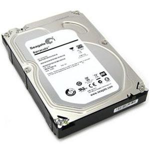 HD Seagate SATA 3,5´ 3TB 7200RPM 64MB Cache SATA 6Gb/s - ST3000DM001