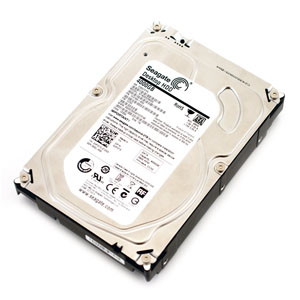 HD Seagate SATA 3,5´ 4TB 5900RPM 64MB Cache SATA 6Gb/s - ST4000DM000