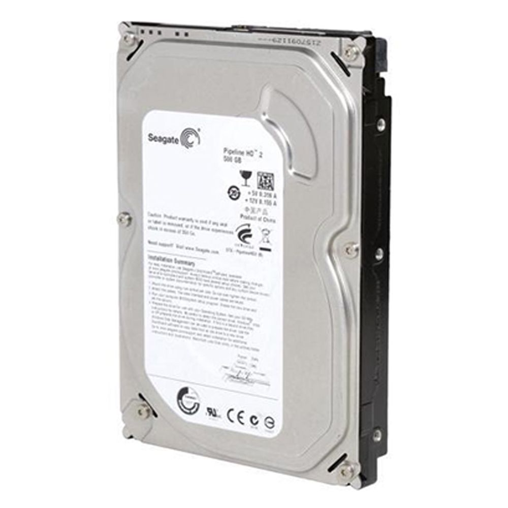 HD Seagate SATA 3,5´ HDD 500GB 7200RPM 16MB Cache SATA III 6Gb/s - ST500DM002