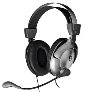 Fone de Ouvido C/ Microfone Headset Gamer C3 Tech Raptor MI-2870RS