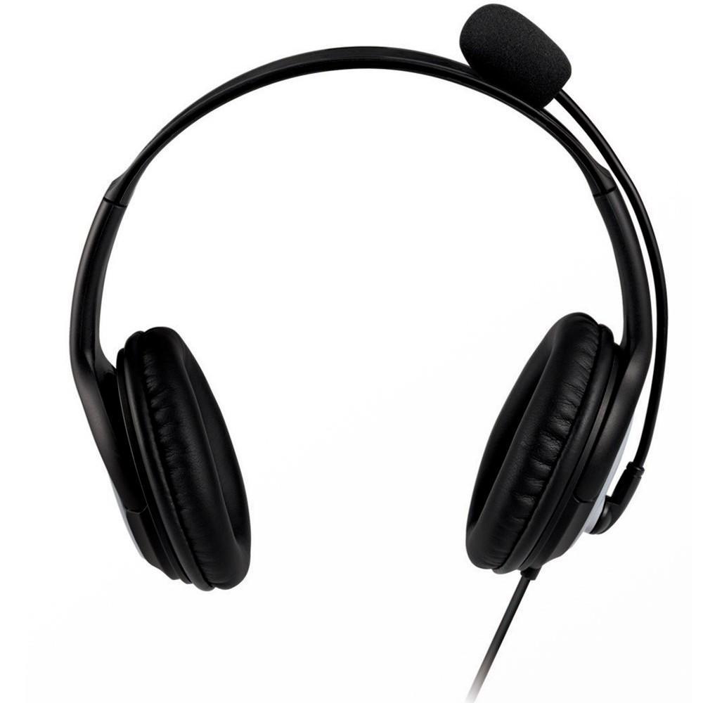Headset Microsoft LifeChat LX3000 com Microfone, USB - JUG00013