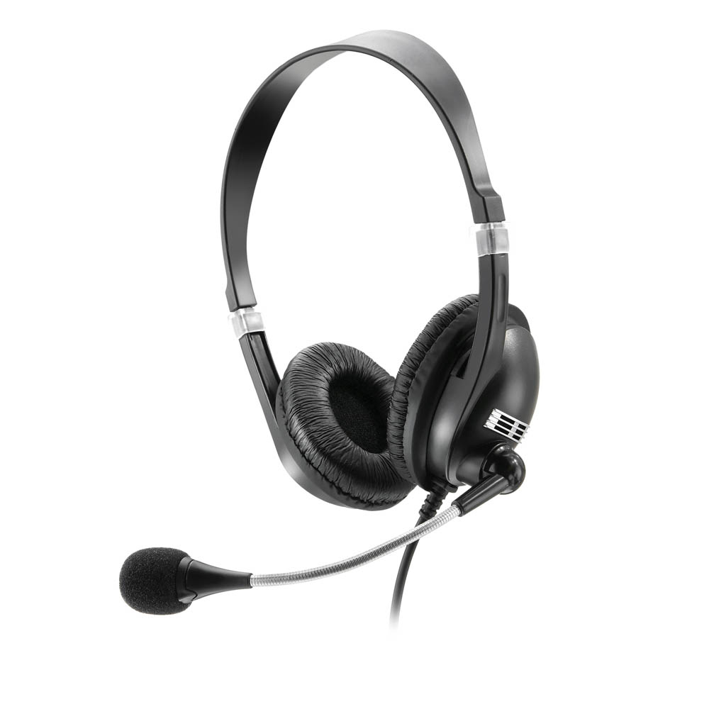 Headset Multilaser Acústico PH041
