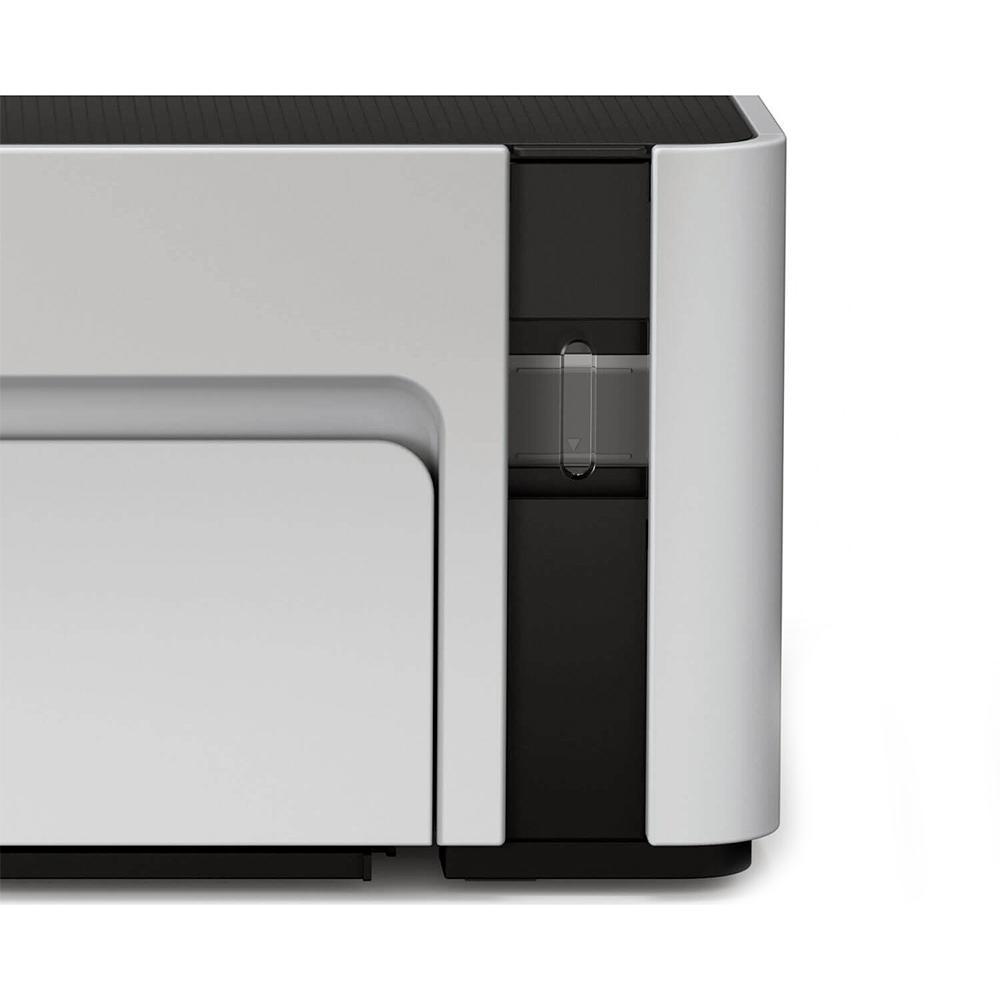 Impressora Epson EcoTank M1120, Jato de Tinta, Monocromática, Wi-Fi, Bivolt - M1120