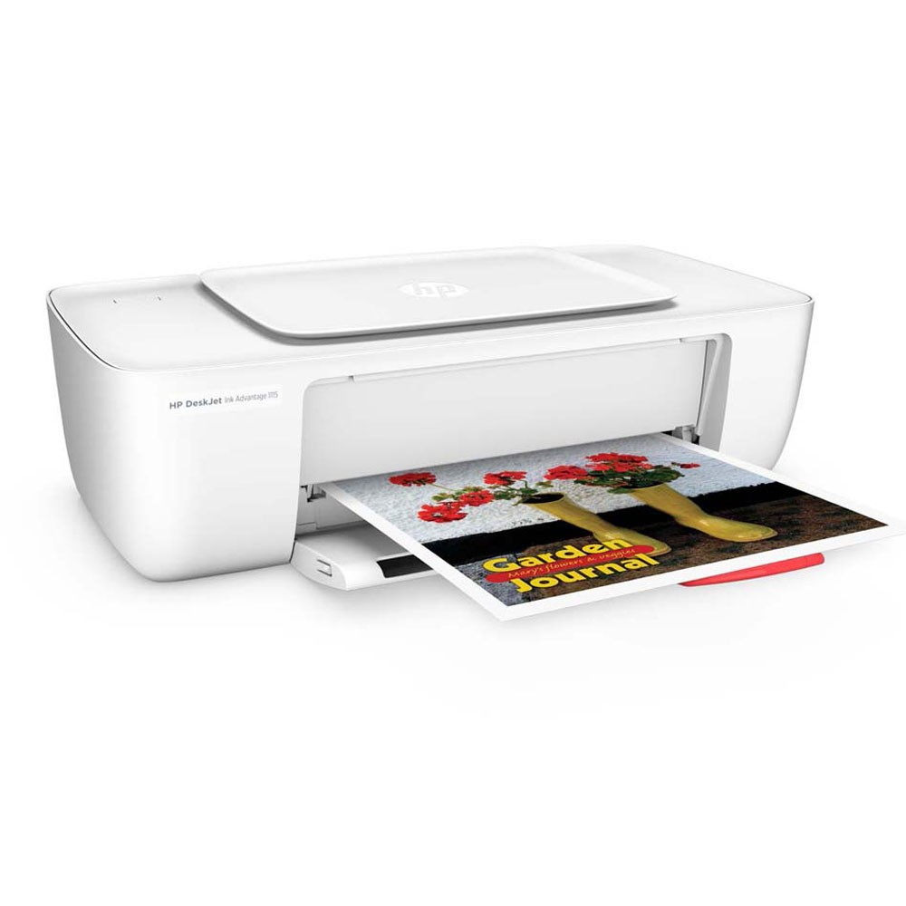 Impressora HP Color Deskjet - 1115