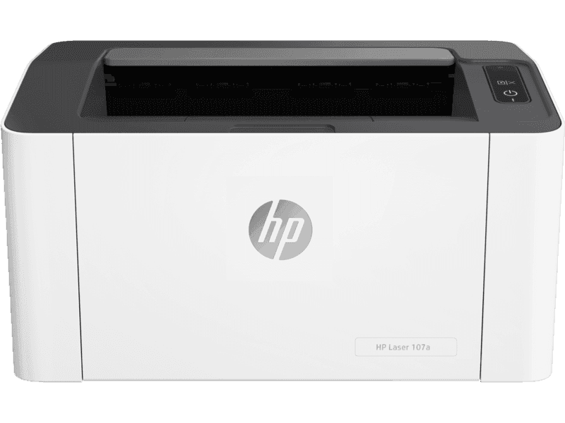 Impressora HP Laser 107A, Laser, Mono, 110V - 4ZB77A#696