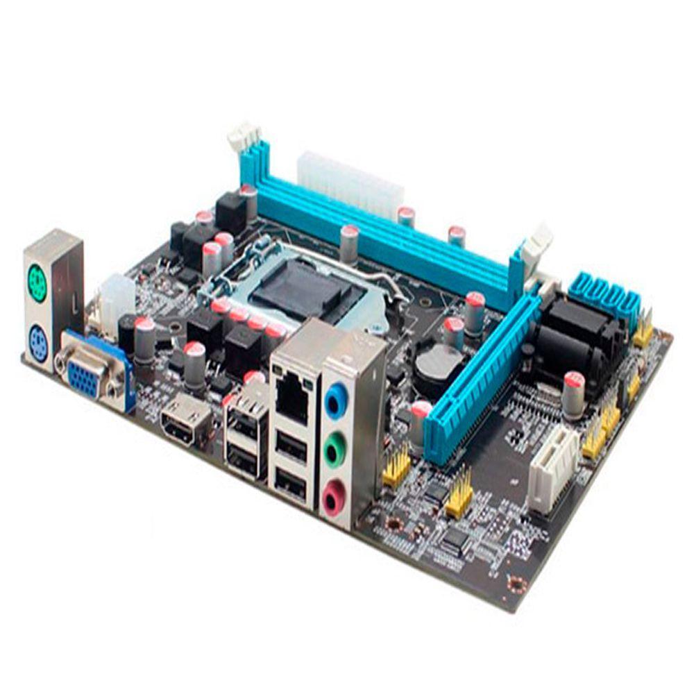 MB Foxconn H61M GHT TG-H61 LGA S1155