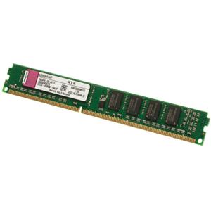 Memória Kingston 2GB 800MHz DDR2 PC5300 KVR800D2N6/2GB