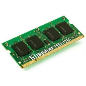 Memória Kingston 8GB 1600MHz DDR3 p/ Notebook - KVR16S11/8