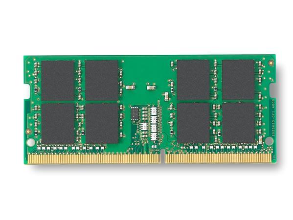 Memoria RAM Kingston DDR4 16GB 2666Mhz P/ Notebook - KVR26S19D8/16