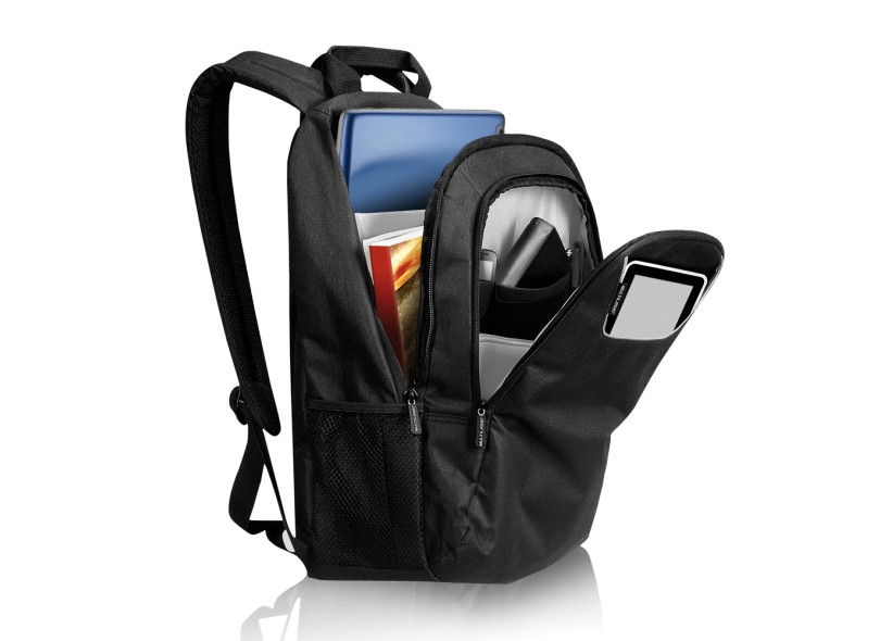 "Mochila Belkin F8N780NNC01 para Notebook até 15.6"" - Preta"