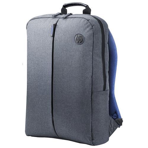 Mochila para Notebook HP Atlantis, 15.6? Cinza - K0B39AA
