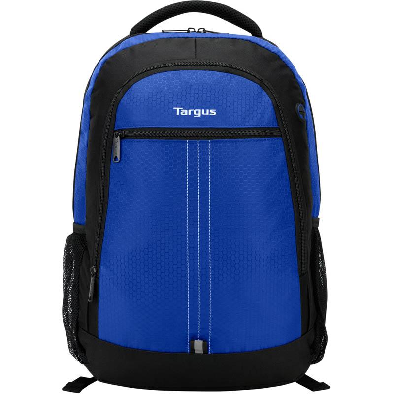 Mochila Targus P/ Notebook até 15,6´´ Sport, Azul - TSB89002