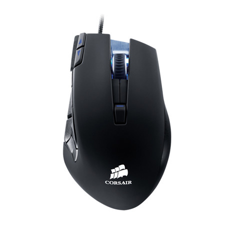 Mouse Gamer Corsair Gaming Laser Vengeance M95 8200dpi Preto - CH-9000025-NA