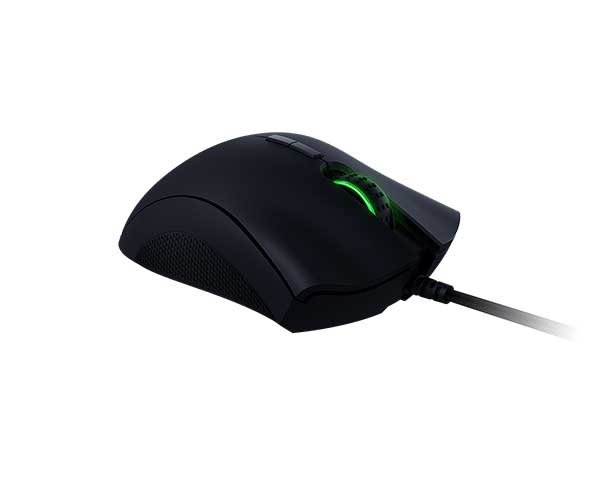 Mouse Gamer Razer Deathadder Elite Chroma 16.000DPI  - RZ01-02010100-R3U1