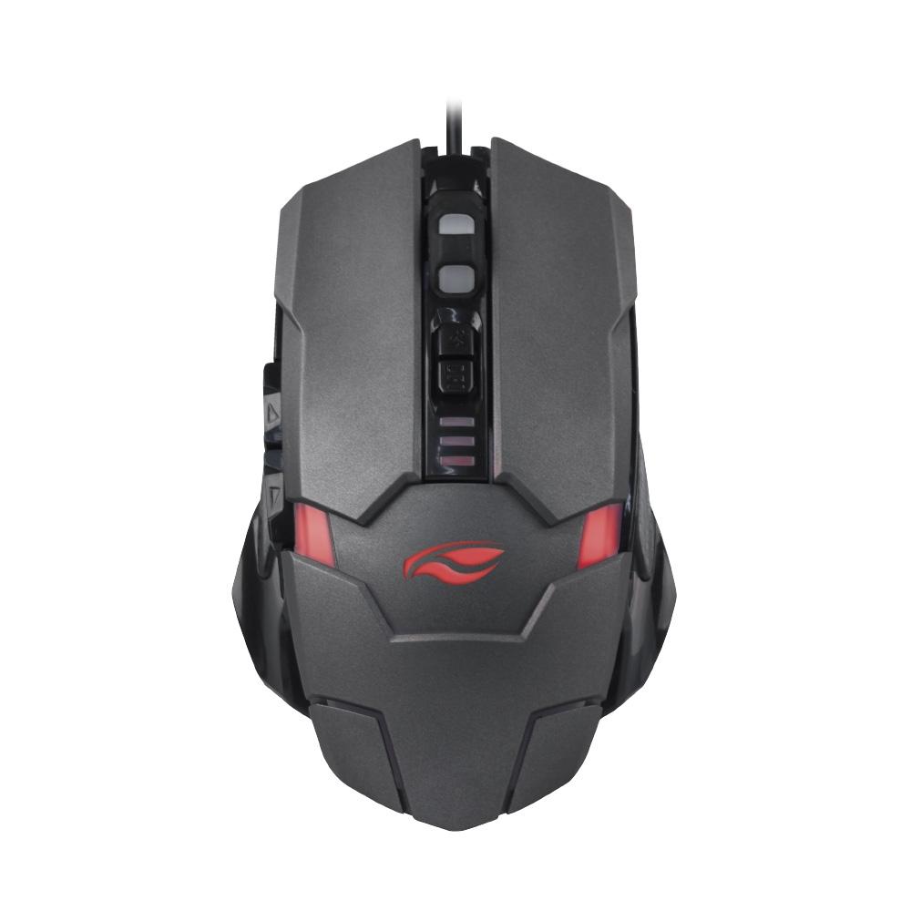 Mouse Gamer USB Chumbo C3Tech - MG-140CB