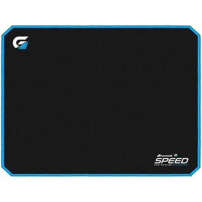 Mouse Pad G Pro Gamer SPEED MPG102 Fortrek - Preto