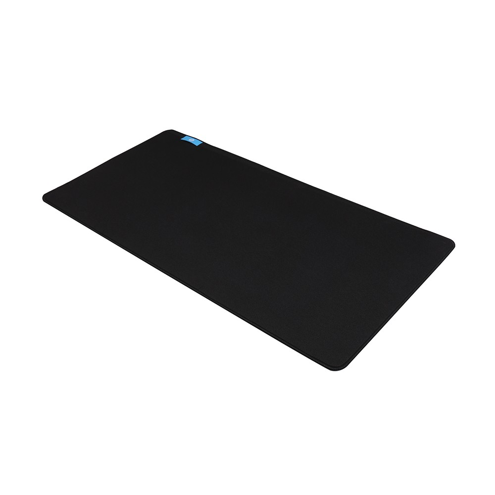 Mousepad Gamer HP MP7035 Black, Speed, Grande (700x350mm) - 30629