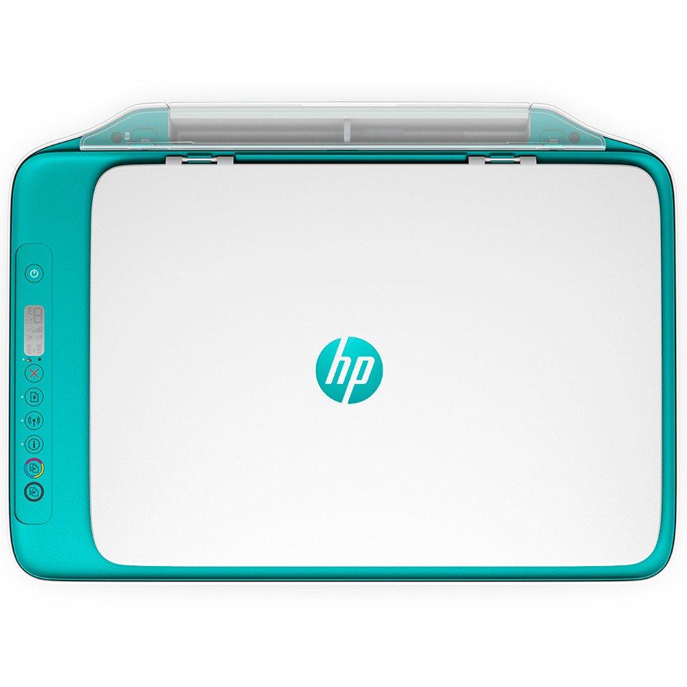 Multifuncional HP 2676 DeskJet Ink Advantage C/ Wi-Fi - Y5Z00A#AK4