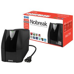 Nobreak SMS Net Winner 1300VA Bivolt - 27425
