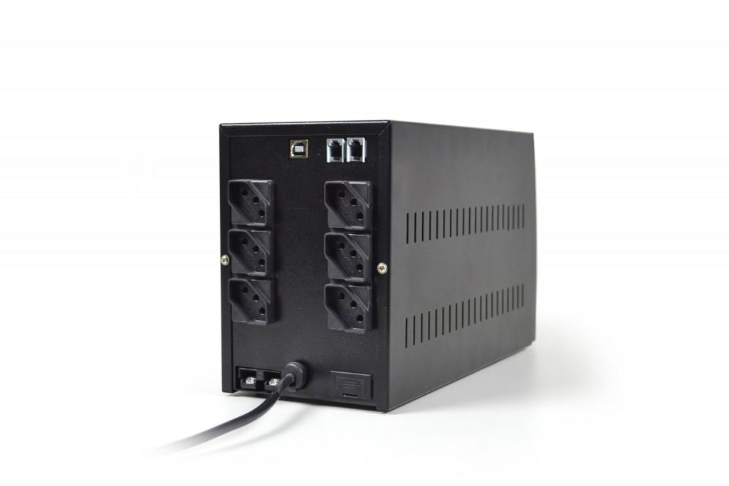 Nobreak TS Shara 1200VA Compact Pro 220V - 409