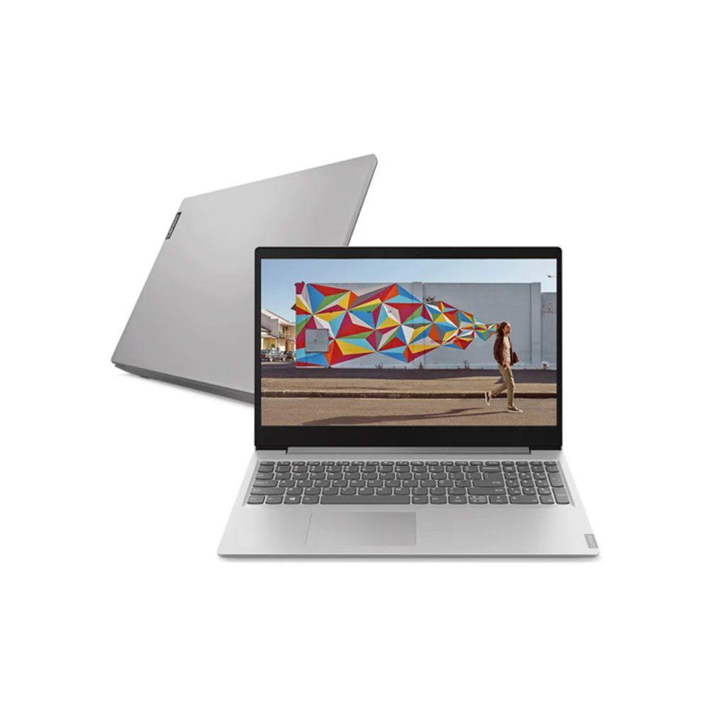 Notebook Lenovo Ideapad S145-15IGM, Intel Celeron, 4GB, 500GB, Linux, 15.6