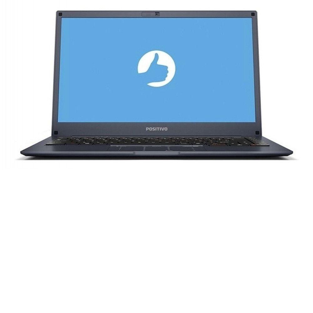 Notebook Positivo Motion Celeron C4500dI 4 GB 500gb Tela 14 Hd