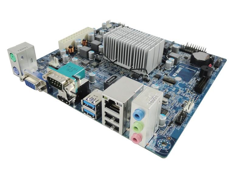 Placa Mãe Centrium C/ Processador Integrado J3060 Intel Dual Core 1.6GHz - C2016-BSWI-D2-J3060