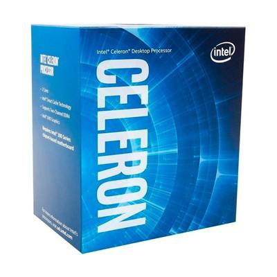 Processador Intel Celeron G4930 - LGA1151 - 3.2GHz - Cache 2MB - 8ª Geração Coffee Lake - BX80684G4930