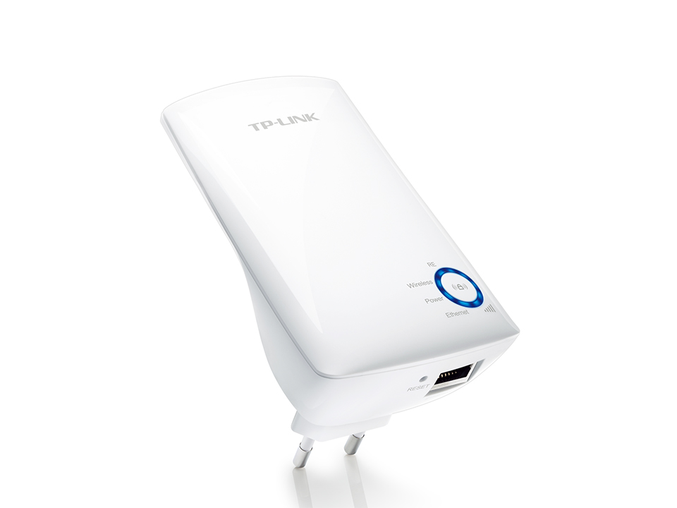 Repetidor Wi-Fi 300Mbps - TL-WA850RE