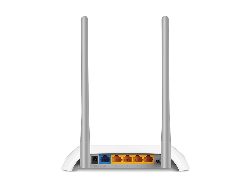 Roteador TP-Link TL-WR849N Wireless N 300Mbps