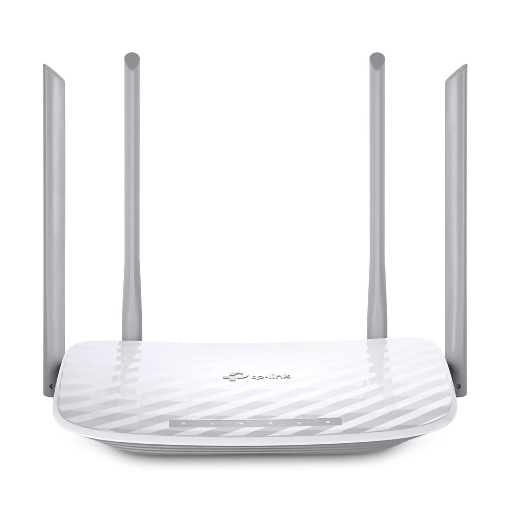 Roteador Wireless TP-Link Dual Band AC1200 - Archer C50