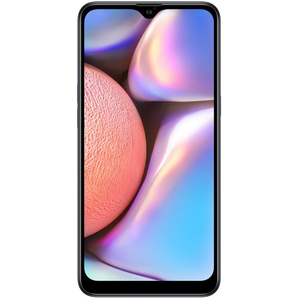 Smartphone Samsung Galaxy A10s, 32GB, 13MP, Tela 6.2´ , Preto - SM-A107MZKDZTO