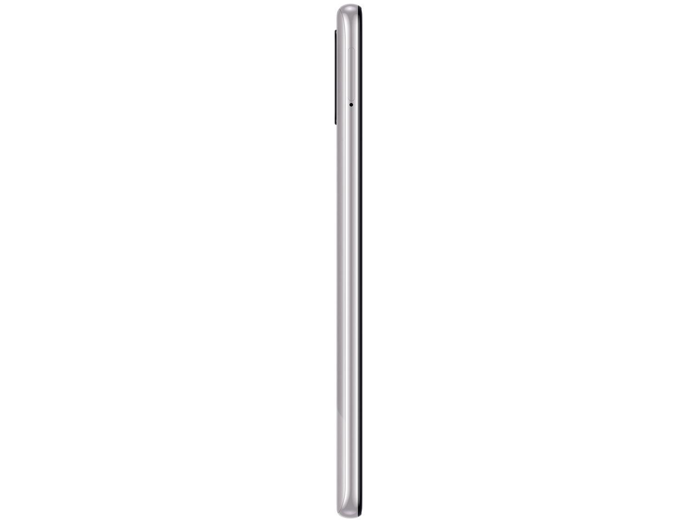 Smartphone Samsung Galaxy A51, Processador OctaCore 2.3 Ghz, Memória RAM 4 GB, Armazenamento 128GB, Câmeras 48MP, Tela 6.5´, TV Digital, Cor Cinza - SM-A515F
