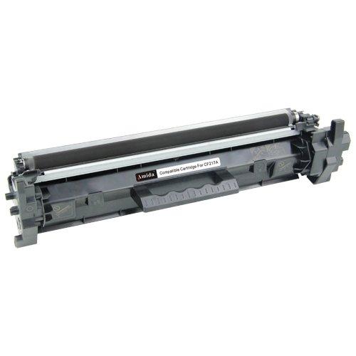 Toner Compatível HP CF217A 17A - Preto