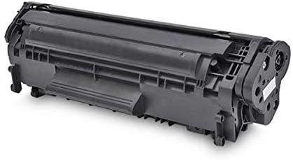 Toner Compatível HP Q2612AB 12A - Preto