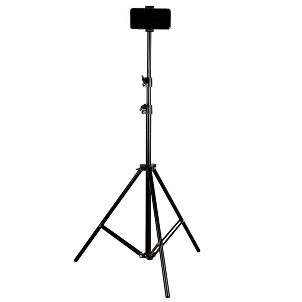 Tripe - Mymax Universal para Smartphone 2,10m - Preto