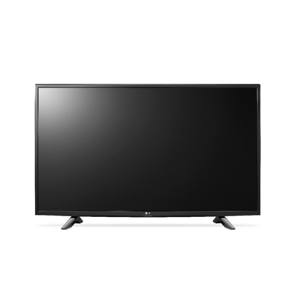 """TV LED 43"""" LG 43LV300C, FULL HD 1920 X 1080, 1X HDMI / 1X VGA / 1X RCA / 1X USB 2.0, Digital"""